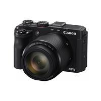 Canon PowerShot G3 X Digital Point & Shoot Camera