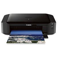 Canon PIXMA iP8720 Wireless Inkjet Photo Printer, 10.4ipm...