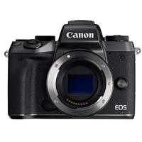 Canon EOS M5 Mirrorless Digital Camera Body
