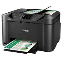 Canon MAXIFY MB5120 Wireless Home Office All-in-One Printer