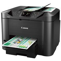 Canon MAXIFY MB5420 Wireless Home Office All-in-One Printer