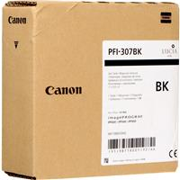 Canon 330ml PFI-307 Dye Black Ink Tank for iPF830, iPF840...