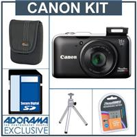 Canon PowerShot SX230 HS Digital Camera Kit