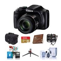 Canon PowerShot SX540 HS 20.3MP Digital Camera, 50x Optic...