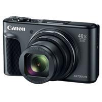 Canon PowerShot SX730 HS Digital Camera, Black