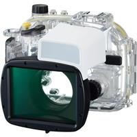 Canon WP-DC53 Waterproof Case for PowerShot G1 X Mark II ...