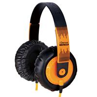 Thick Padded Over Ear Headphones for iPod/iPad/iPhone, 15...