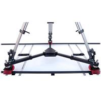 Indie Dolly Systems Singleman Dolly with Adjustable Arms ...