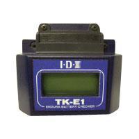 """Identix Battery Checker for Endura Elite, E10 and E7 """"V"""" ..."""