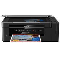 Epson Expression ET-2600 EcoTank Wireless All-in-One Supe...