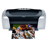 "Epson Stylus C88+ 8.5"" Inkjet Printer with USB and Parall..."