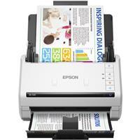 Epson DS-530 Color Duplex Document Scanner, 300 dpi Optic...