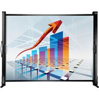 Epson ES1000 Portable Tabletop Projection Screen, 45.4x34...