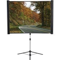 Epson ES3000 Ultra Portable Projector Screen for Any Proj...