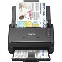 Epson WorkForce ES-400 Duplex Document Scanner, 300 dpi O...