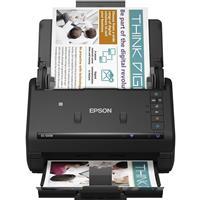 Epson WorkForce ES-500W Wireless Duplex Document Scanner,...