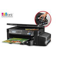 Epson Expression ET-3600 EcoTank All-in-One Inkjet Printe...