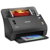 Epson FastFoto FF-640 High-Speed Photo Scanner, 60 ppm/12...
