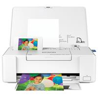 Epson PictureMate PM-400 Wireless Compact Color Personal ...