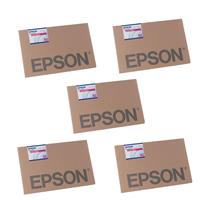 Epson 5x Enhanced Matte Poster Board Inkjet Paper, 1.2mm ...