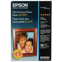 Epson Ultra Premium Glossy Inkjet Photo Paper, 11.8 mil.,...
