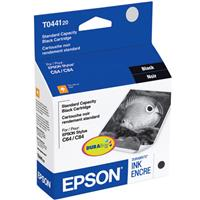 Epson Black Ink Cartridge for the Stylus CX4600, Stylus C...