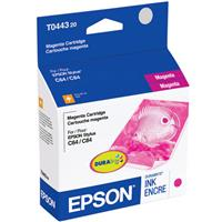 Epson Magenta Ink Cartridge for the Stylus C84, C86, CX64...