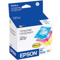 Epson Multi-Pack Ink Cartridge Set for the Stylus CX4600,...