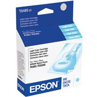 Epson Light Cyan Ink Cartridge for Many Stylus All-in-One...