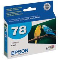 Epson Cyan Ink Cartridge for the Stylus Photo R380, R260,...