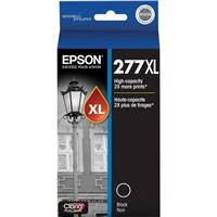 Epson 277 Claria Photo HD High-Capacity Black Ink Cartrid...