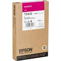 Epson Magenta Photo Dye Ink Cartridge for the Stylus Pro ...