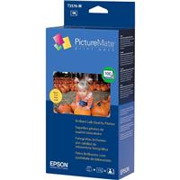 Epson Print Pack Kit for the PictureMate Printer, Paper &...