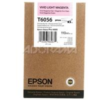 Epson UltraChrome 110 ml. K3 Vivid Light Magenta Pigment ...