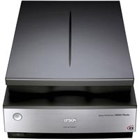 Epson Perfection V800 Flatbed Photo Scanner, 6400 dpi Sca...
