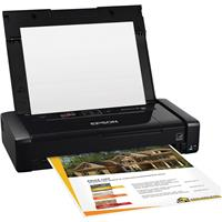 Epson WorkForce WF-100 Wireless Mobile Inkjet Printer, 6....