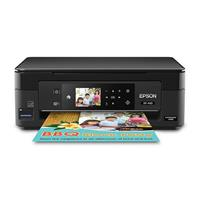 Epson Expression Home XP-440 Wireless Color Small-in-One ...