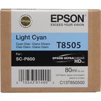 Epson T850 Light Cyan Inkjet UltraChrome HD Ink Cartridge...