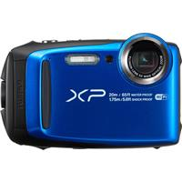Fuji FinePix XP120 16.4MP Digital Camera, 5x Optical Zoom...