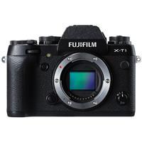 Fuji X-T1 IR Infrared Digital Camera with EF-X8 Shoe Moun...