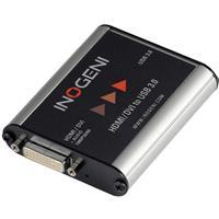 HDMI/DVI-D to USB 3.0 Video Capture Card, 1080p Video Res...