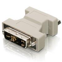 Iogear DVI-A Male to VGA Female Adapter