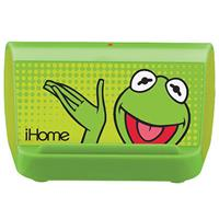 iHome Disney Kermit The Frog Stereo Speaker