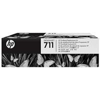 HP 711 Designjet Printhead Replacement Kit, Includes Prin...