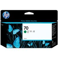 HP 70 Green Color 130 ml Vivera Ink Cartridge for Various...
