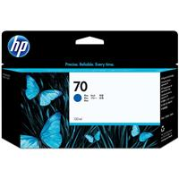 HP 70 Blue Color 130 ml Vivera Ink Cartridge for Various ...