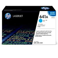 HP C9721A Cyan Print Cartridge for Select Color Laserjet ...
