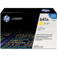 C9722A Yellow Print Cartridge for Select  Color Laserjet ...