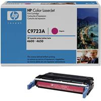HP C9723A Magenta Print Cartridge for Select Color Laserj...