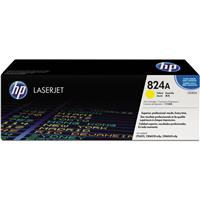 HP Color LaserJet CB382A Yellow Print Cartridge, Approxim...